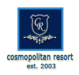 Cosmopolitan Resort Hotel Marmaris TURKEY